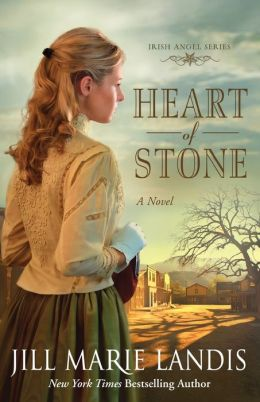Heart of Stone (Irish Angel Series #1)