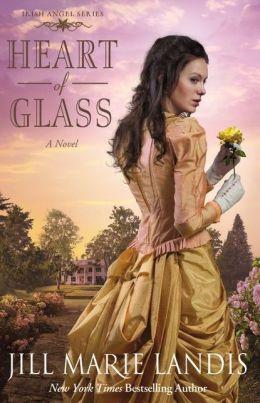 Heart of Glass (Irish Angel Series #3)
