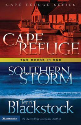 Southern Storm/Cape Refuge (Cape Refuge #1-2)