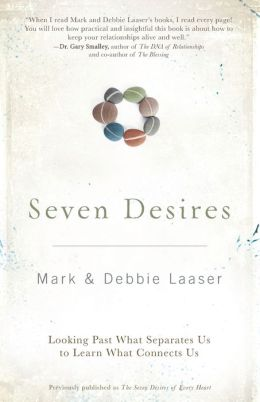 Seven Desires: Looking Past What Separates Us to Learn What Connects Us