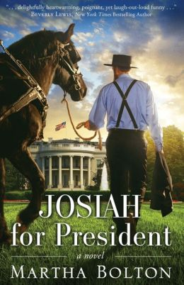 Josiah for President: A Novel