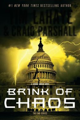 Brink of Chaos (End Series #3)