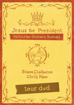 Jesus for President Tour