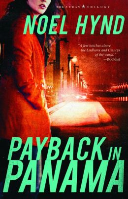 Payback in Panama (Cuban Trilogy Series #3)