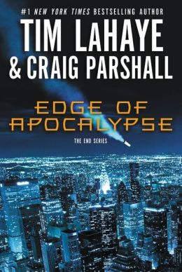 Edge of Apocalypse (End Series #1)