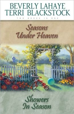 Seasons Under Heaven / Showers in Season Compilation