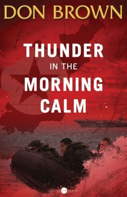 Thunder in the Morning Calm (Pacific Rim Series #1)