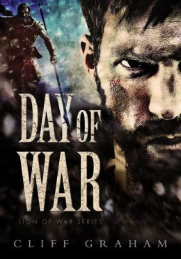 Day of War (Lion of War Series #1)