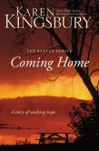 Book Cover Image. Title: Coming Home, Author: Karen Kingsbury