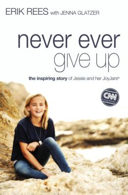 http://www.barnesandnoble.com/w/never-ever-give-up-erik-rees/1117061339?ean=9780310337607