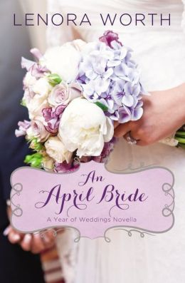 An April Bride