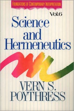 Science and Hermeneutics