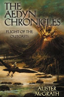 Flight of the Outcasts (The Aedyn Chronicles Series)