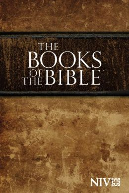 The Books of the Bible (NIV)