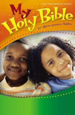 My Holy Bible for African-American Children, NIV