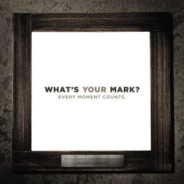 What's Your Mark?