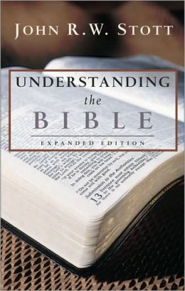 Understanding the Bible