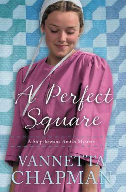 A Perfect Square (Shipshewana Amish Series #2)