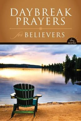 DayBreak Prayers for Believers