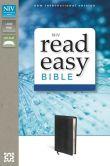 Book Cover Image. Title: NIV ReadEasy Bible, Author: Zondervan