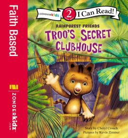Troo's Secret Clubhouse