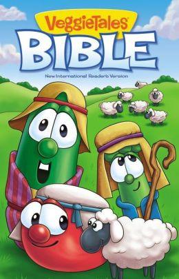 The VeggieTales Bible, NIrV