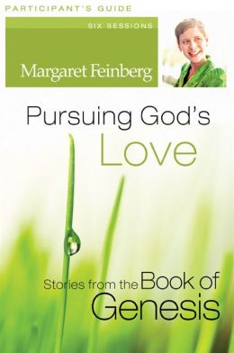 Pursuing God's Love: Stories from the Book of Genesis