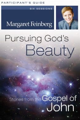 Pursuing God's Beauty: Stories from the Gospel of John