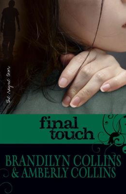 Final Touch (Rayne Tour Series #3)