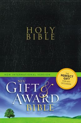 NIV Gift & Award Bible