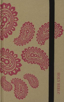 NIV Thinline Craft Collection Bible