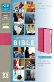 Book Cover Image. Title: NIV Thinline Bible, Compact, Author: Various Authors