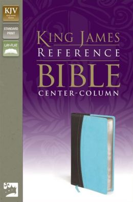King James Version Reference Bible