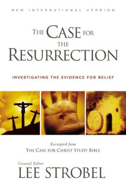 The Case for the Resurrection, NIV