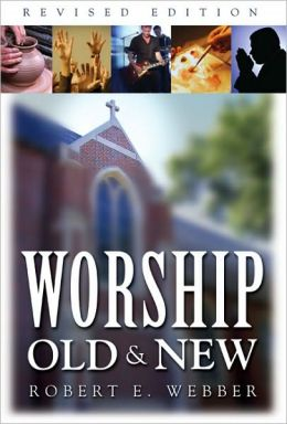 Worship Old and New Revised Edition