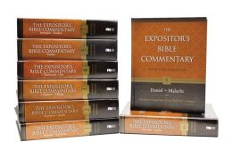 Expositor's Bible Commentary---Revised: 8-Volume Old Testament Set