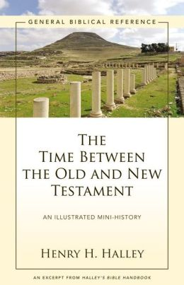 The Time Between the Old and New Testament: A Zondervan Digital Short
