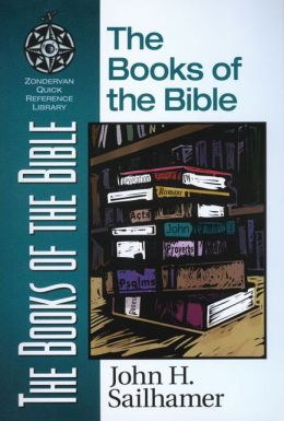 Books Of The Bible, The