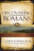 Book Cover Image. Title: Discovering Romans:  Spiritual Revival for the Soul, Author: S. Lewis Johnson