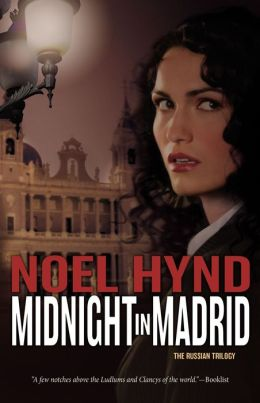 Midnight in Madrid (Russian Trilogy Series #2)