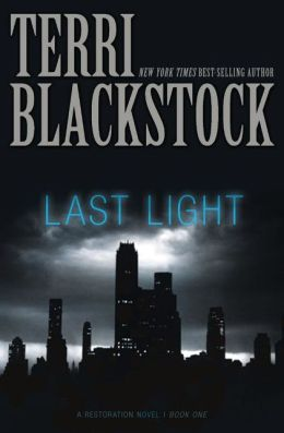 Last Light (Restoration Series #1)