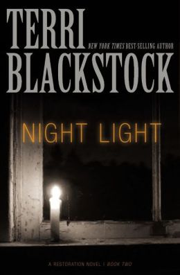Night Light (Restoration Series #2)
