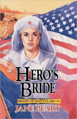 Hero's Bride: Brides of Montclair #11