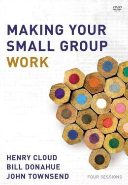 Making Your Small Group Work: A DVD Study