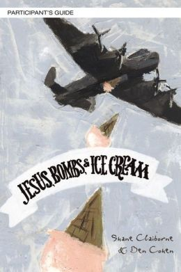 Jesus, Bombs, and Ice Cream Study Guide with DVD: Building a More Peaceful World