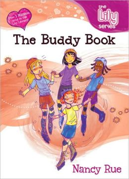 The Buddy Book
