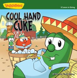 Cool Hand Cuke: A Lesson in Giving