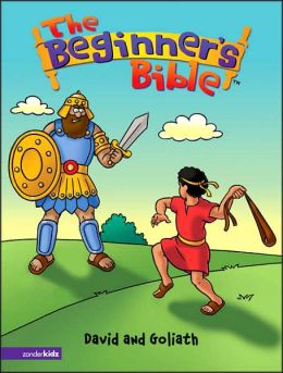 The Beginner's Bible, David and Goliath