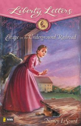 Escape on the Underground Railroad