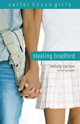 Stealing Bradford (Carter House Girls Series)